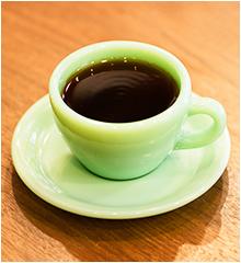 本日のスペシャルティコーヒー(Today's specialty coffee)