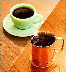ドリップコーヒー(Drip coffee)